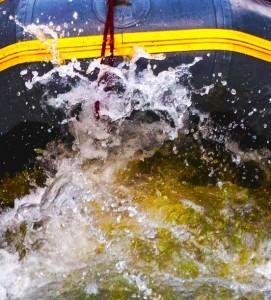 miniature-rafting